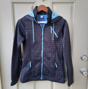 Aperture Jacket size small